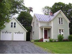 White River Junction VT Rental at 637 Hartford Ave  - $1,850