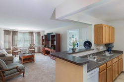 Lebanon NH Rental at Emerson Place Apartments Spencer Street, Unit  - $1,630