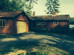 Lake Fairlee Rental at Thetford VT  - $1,800