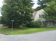 Hanover NH Rental at 16 Allen Street  - $2,050