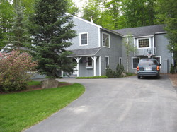 Rental at Grantham NH  - $2,400