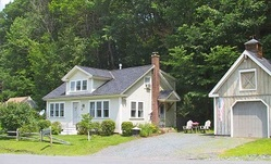 21 Dorchester Rd. Rental at Lyme NH  - $2,000